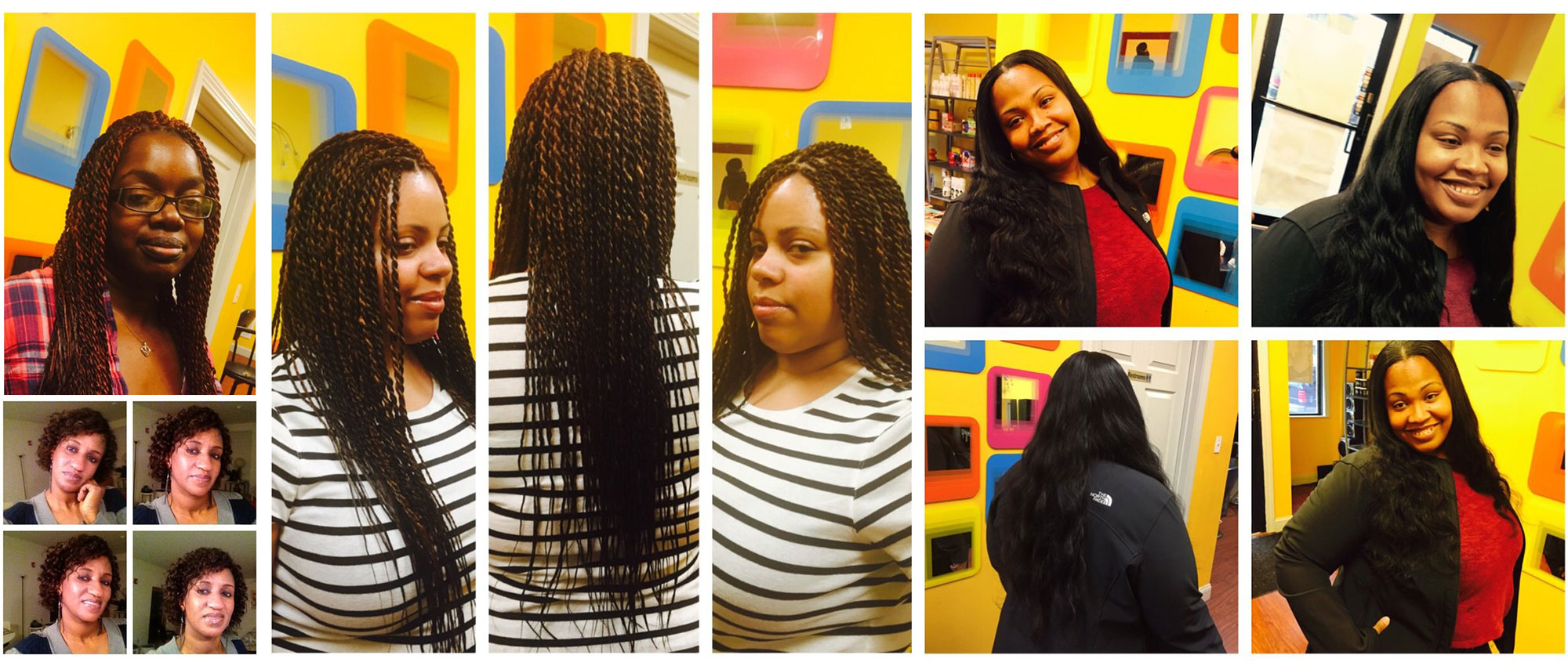 Bbs African Hair Braiding Jackson Ms S Photo